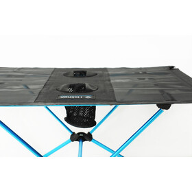 Helinox Table One, black/blue